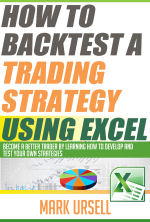 How to backtest a trading system in excel