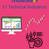 21 Technical Indicators Spreadsheet
