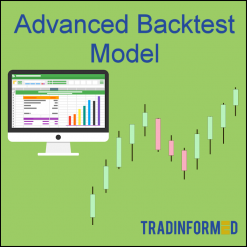 Tradinformed Advanced Backtest Model
