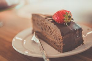 Psychology Experiment Better Trader - Tasty Cake!