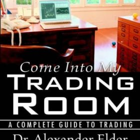 Tradinformed Essential Traders Libarary - Come into Trading Room