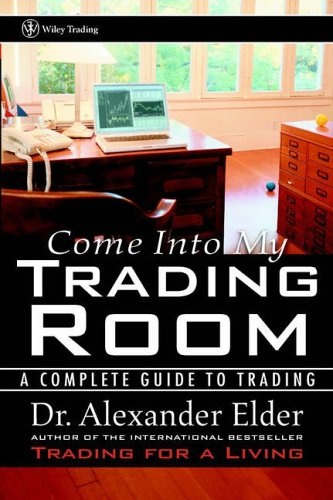 Essential Trader's Library: Come into my Trading Room - Tradinformed