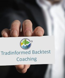 Tradinformed Backtest Coaching