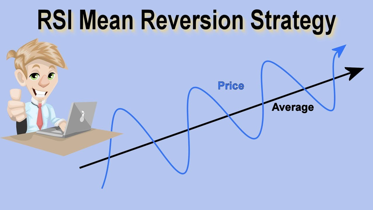 A Simple RSI Mean Reversion Strategy - Tradinformed