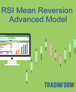 RSI Mean Reversion - Advanced Backtest Model